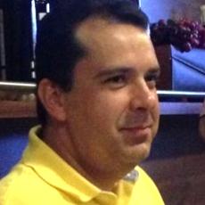 Marcio Oliveira - Dir. da Unidade Natal