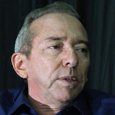 Dorian Morais - Dir. Presidente