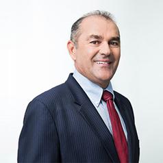 Antônio Jales - Presidente SterBom